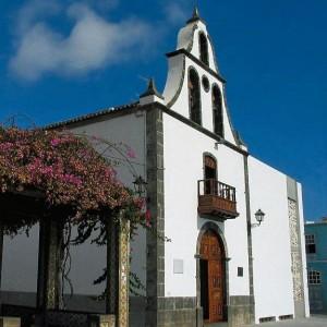 Kirche La Palma